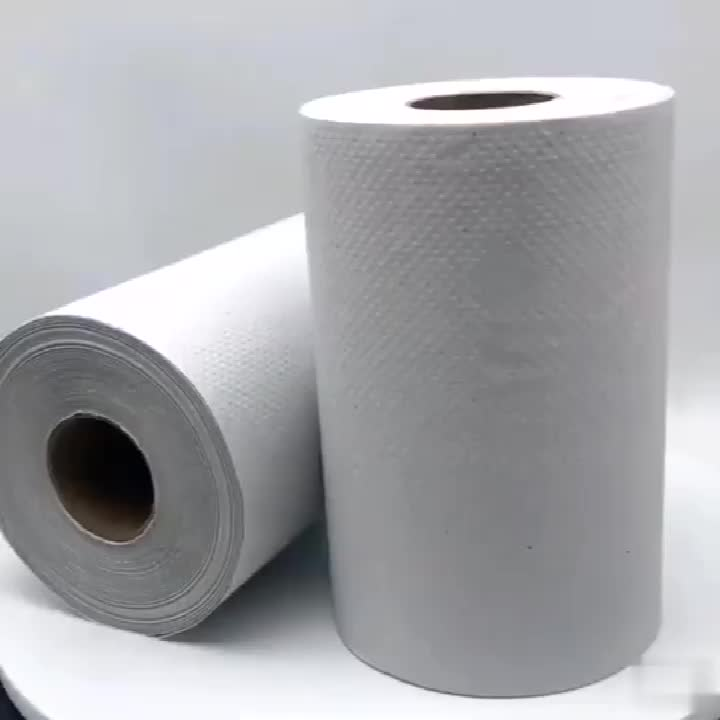 Hardwound roll hand towel roll centre pull hand towel paper for sale