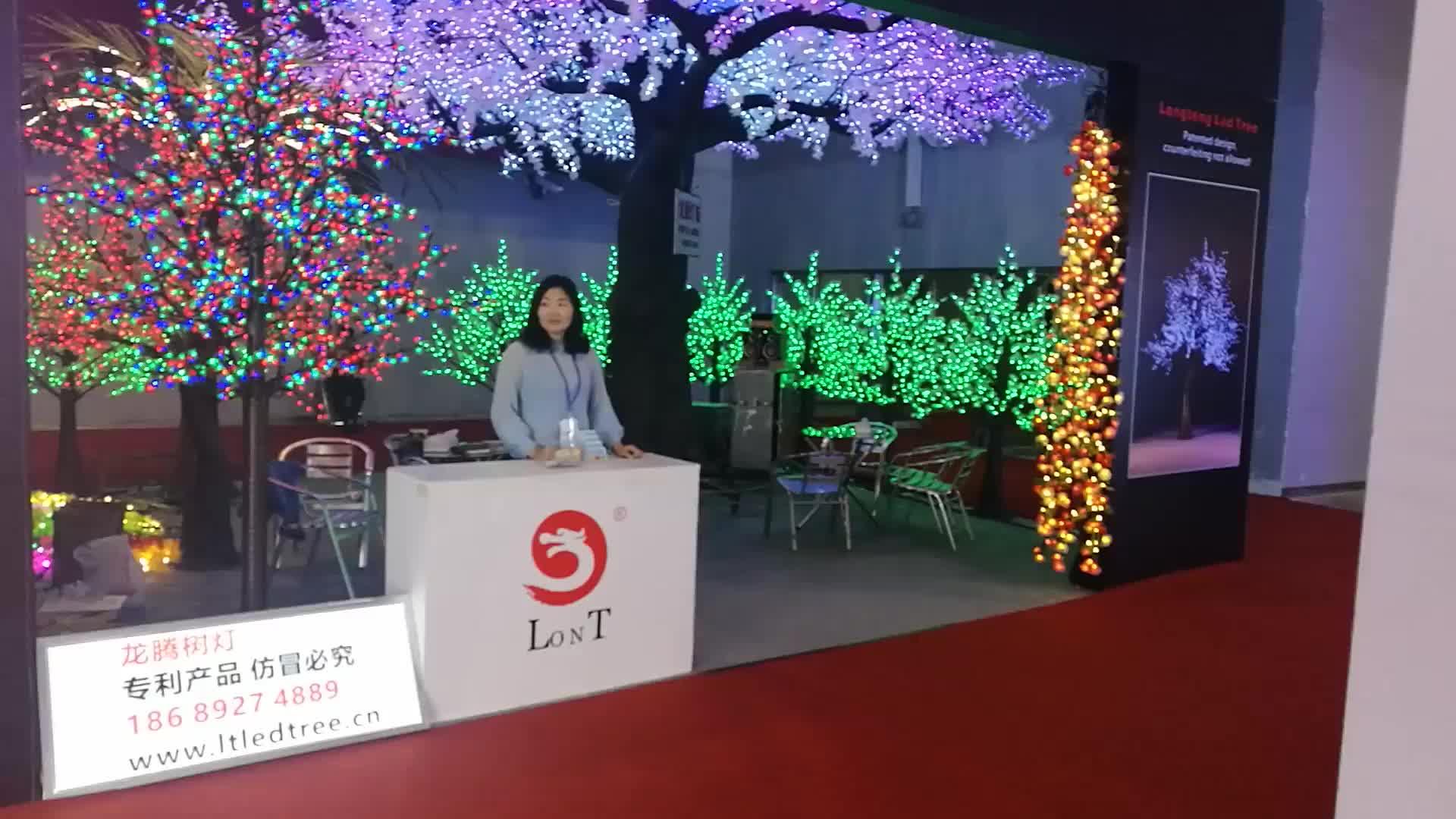 Outdoor vakantie decoraties street kerst wedding garden kunstmatige steen laagspanning led landschap verlichting