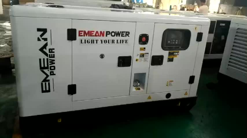 Professional Long Life Diesel Generator with CE certification Diesel Generator 30kw price 2019 new diesel generator