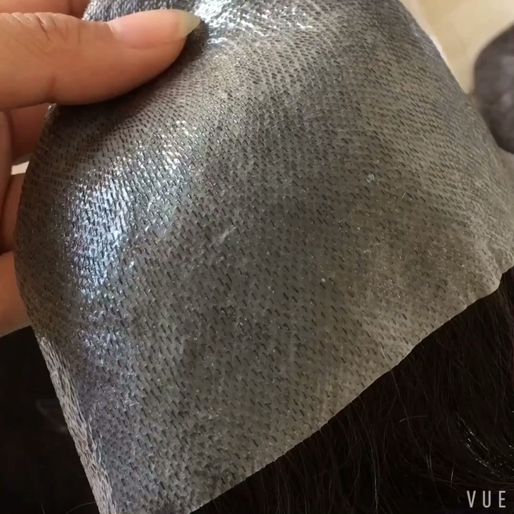 Hair Replacement System For Men,Lace Hair System For Men,Thin Skin Hair Systems for Men