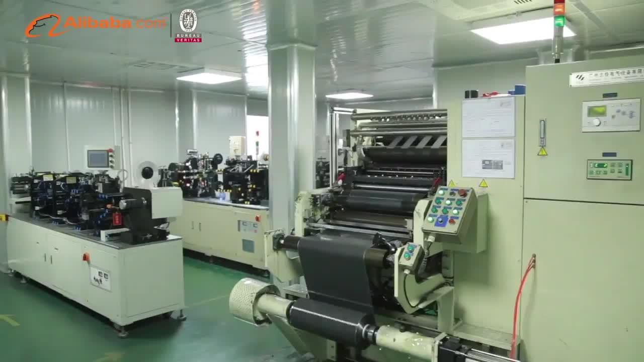 Trung quốc li-ion 18650 nhà sản xuất pin lithium giá
