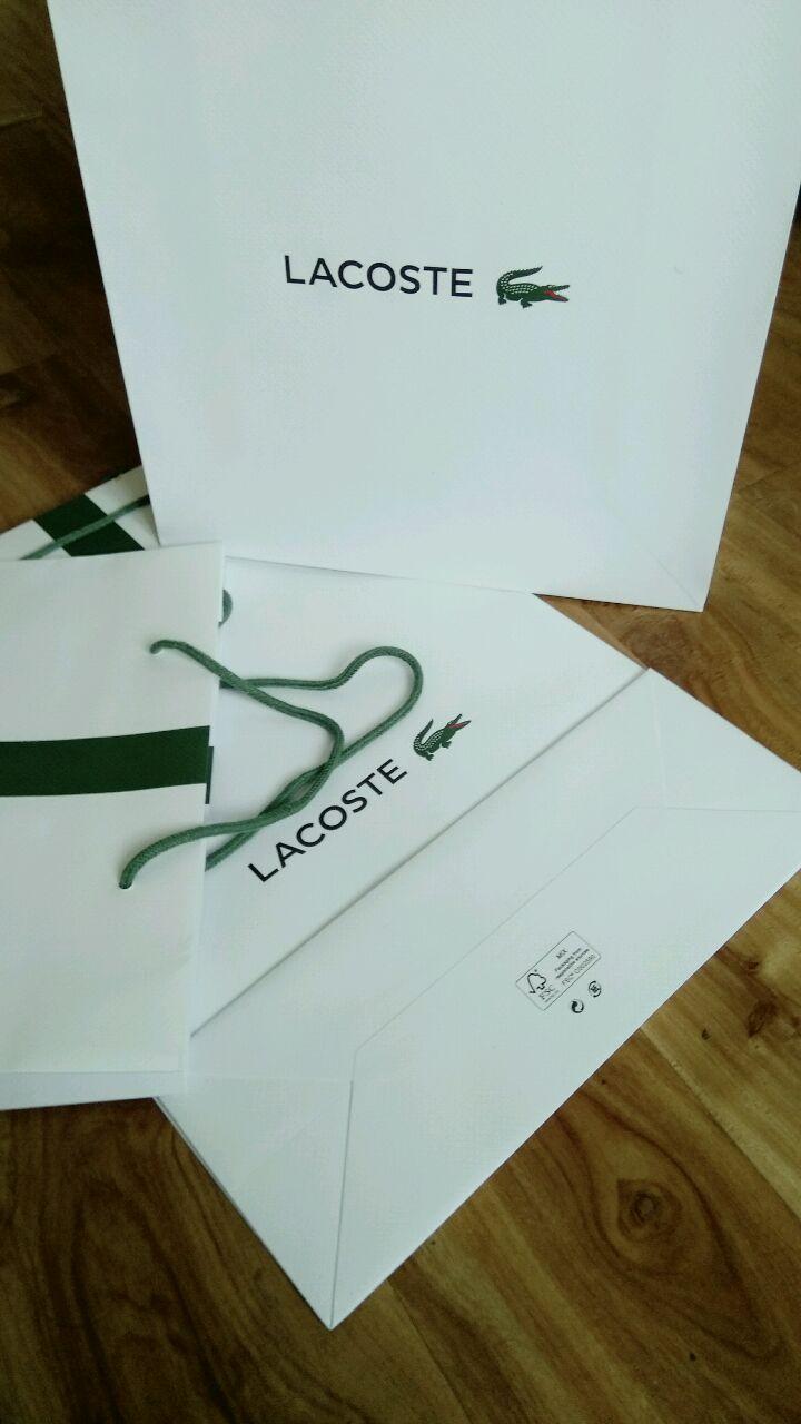#Обувь, сумки и аксессуары#лакост сумка сумки Аллигатор бумажный мешок Королева Размер сумка