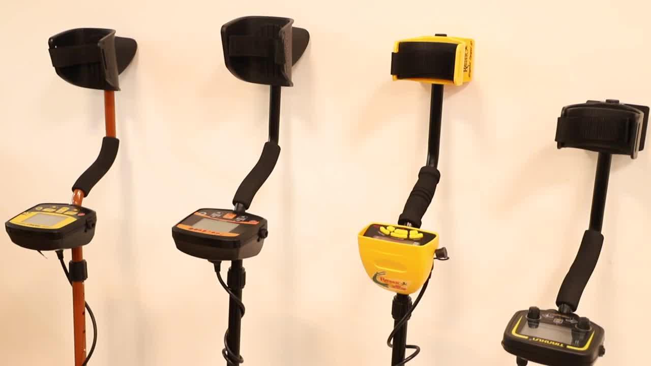 Professional series LCD Screen TX-960 Professional gold metal detector