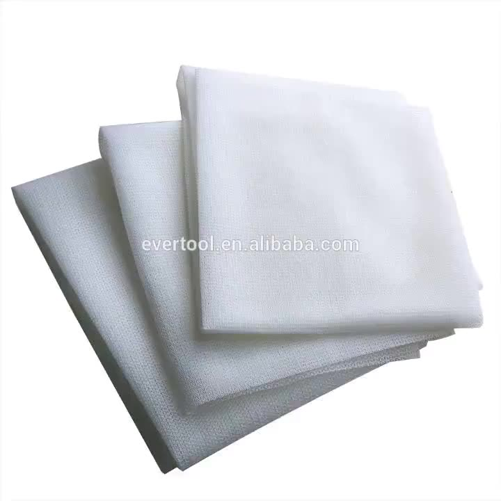 Tack Wiper Car Paint Cleaning Cloth