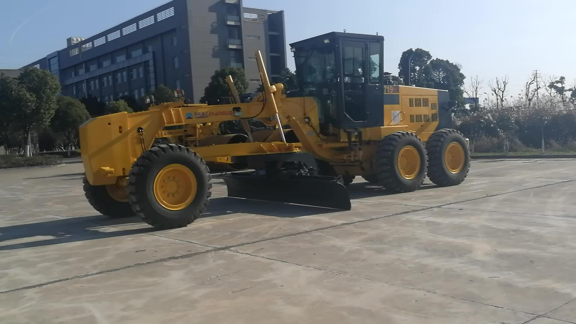 China Factory new G9190 Motor Grader