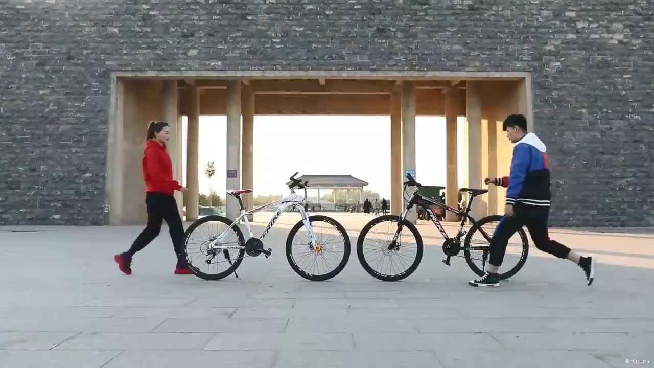 26 Inch Goedkope Vouwfiets Opvouwbare Mountainbike/Hot Koop Bike Mountain Fiets 26 ''Fiets Voor Volwassenen/mountainbike Fiets 26