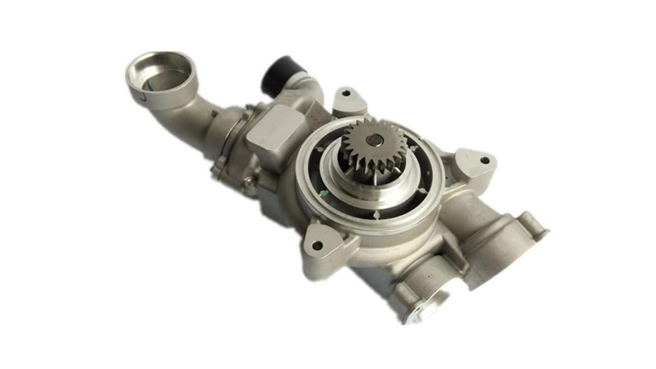 high quality original DCI11diesel engine parts D5600222003 cooling system water pump