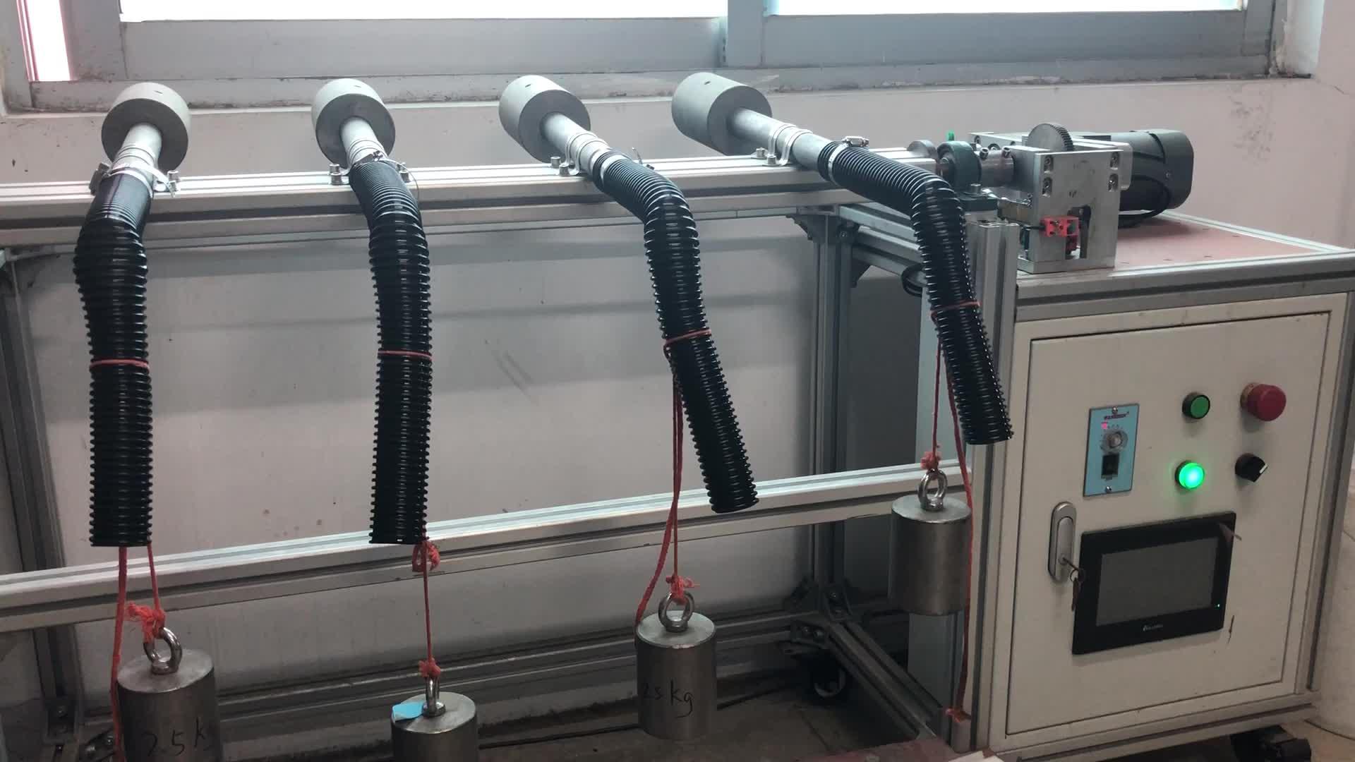 Плавательный бассейн чистящие Аксессуары 1,5 дюймов гибкий гофрированный удлинитель вакуумный шланг