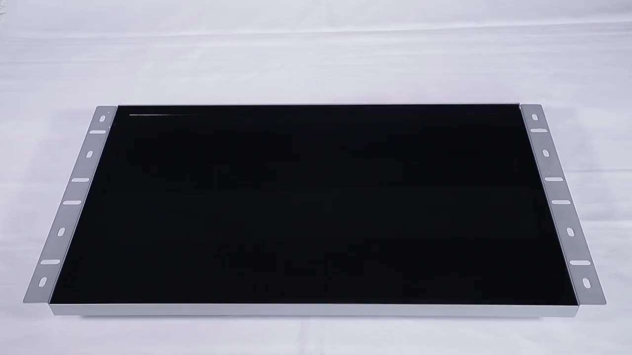 Touch Screen Open Frame IGT Game Monitor 21.5 Inch LCD Monitor Computer Display With 3M Card