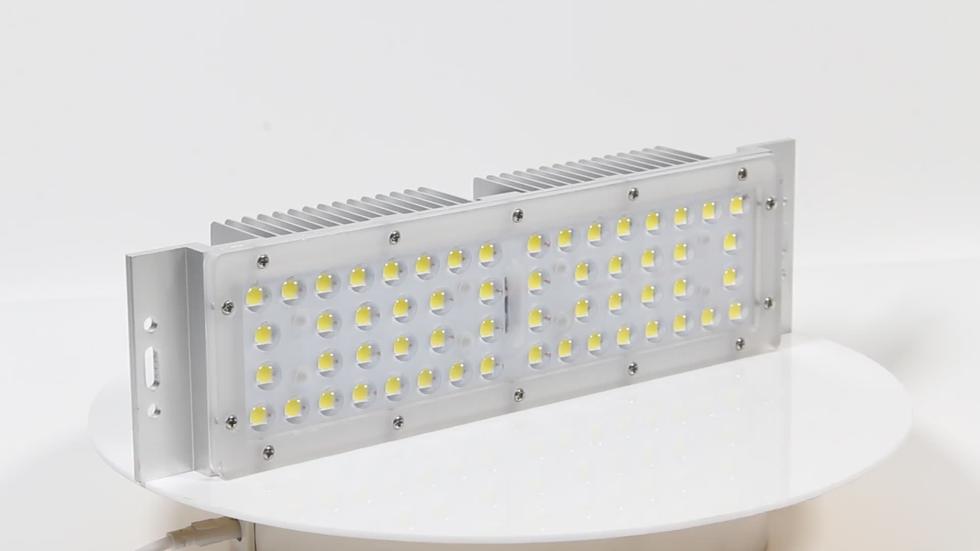 good quality high lumen industrial 40w 50w 60w led module for China SMD 3030/5050 led street light and flood light led modules