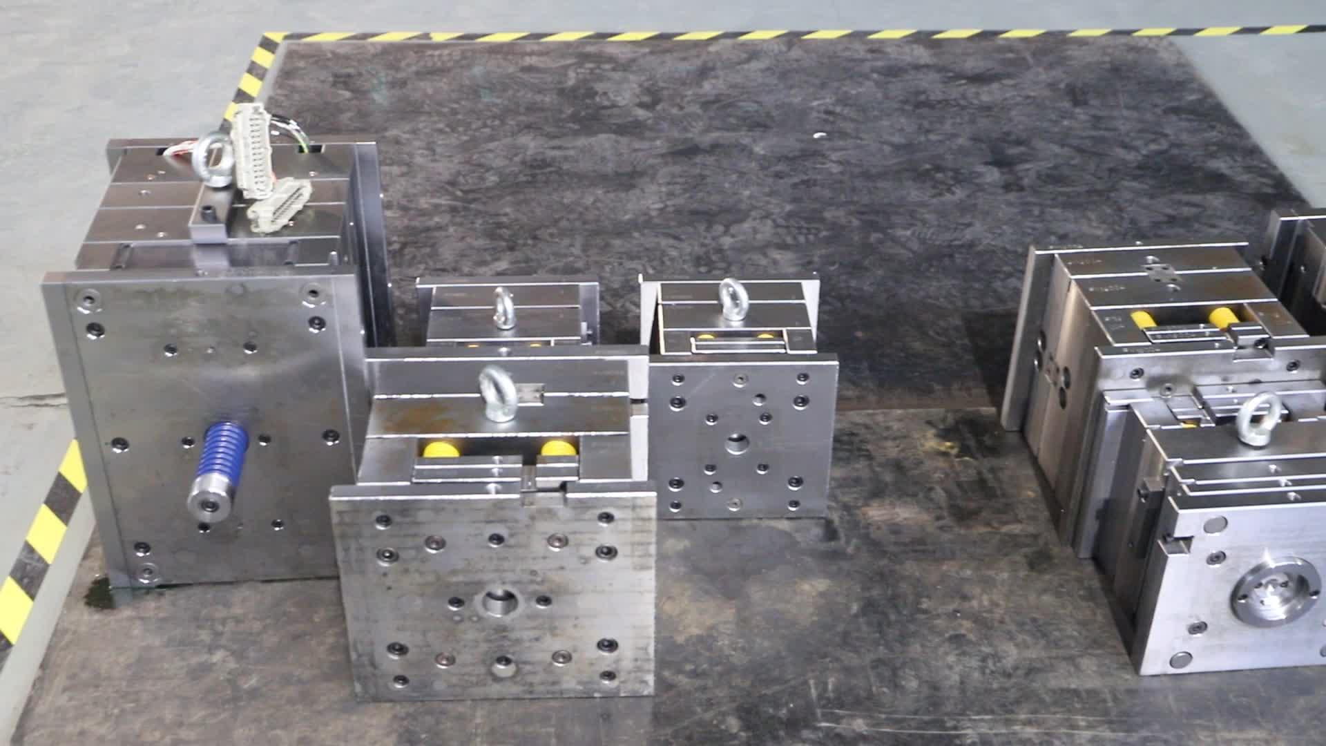Lkm standard base de moule d'injection plastique base de moule usine