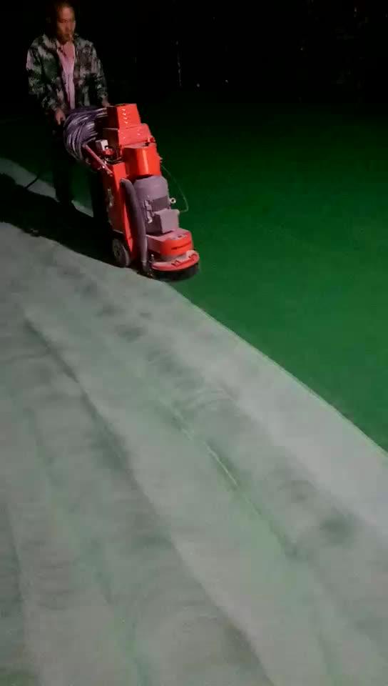 전기 층 셔 brush 층 그라인더 콘크리트