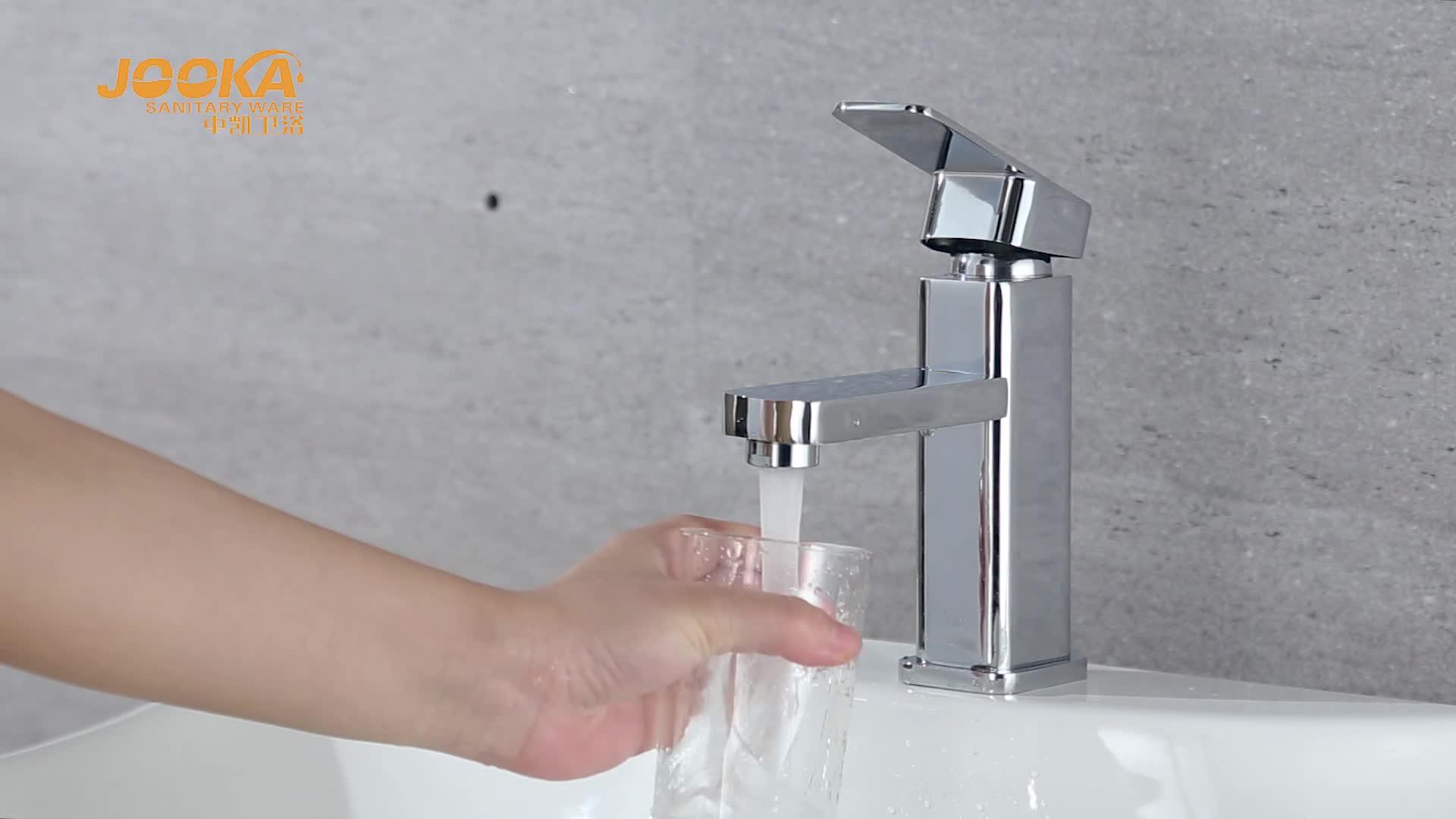 Hight chất lượng thiết bị vệ sinh kẽm đơn lạnh tắm nước tắm bồn chậu chậu vòi