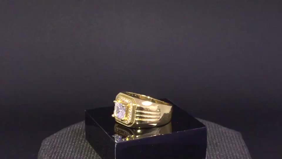 Real Gold Diamond Jewelry Price Fashion Ring Finger Rings Photos
