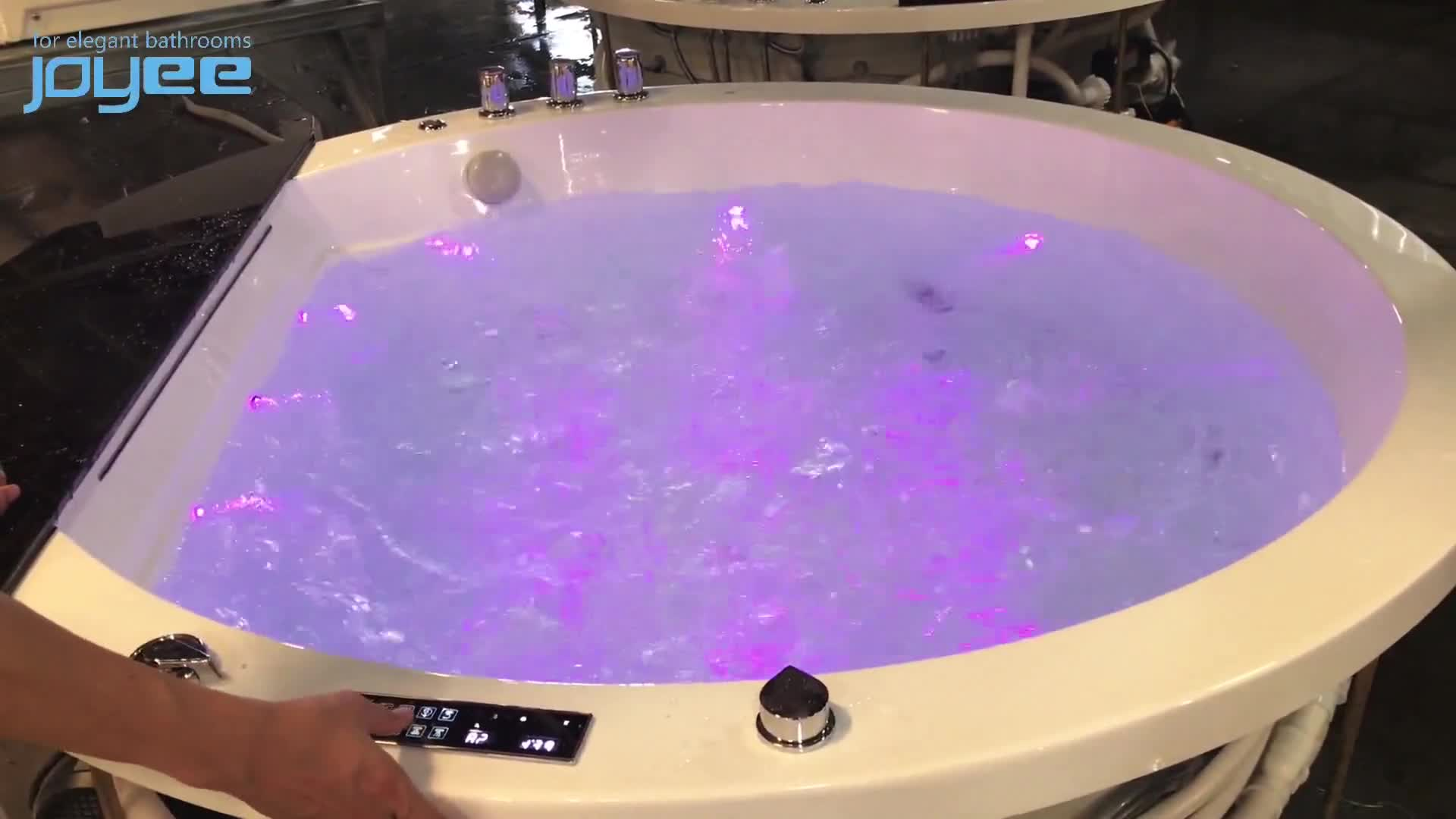 Drop-in Hot Tub Drop-in Spa And Hot Tub Bathtub Spa Acrylic ...