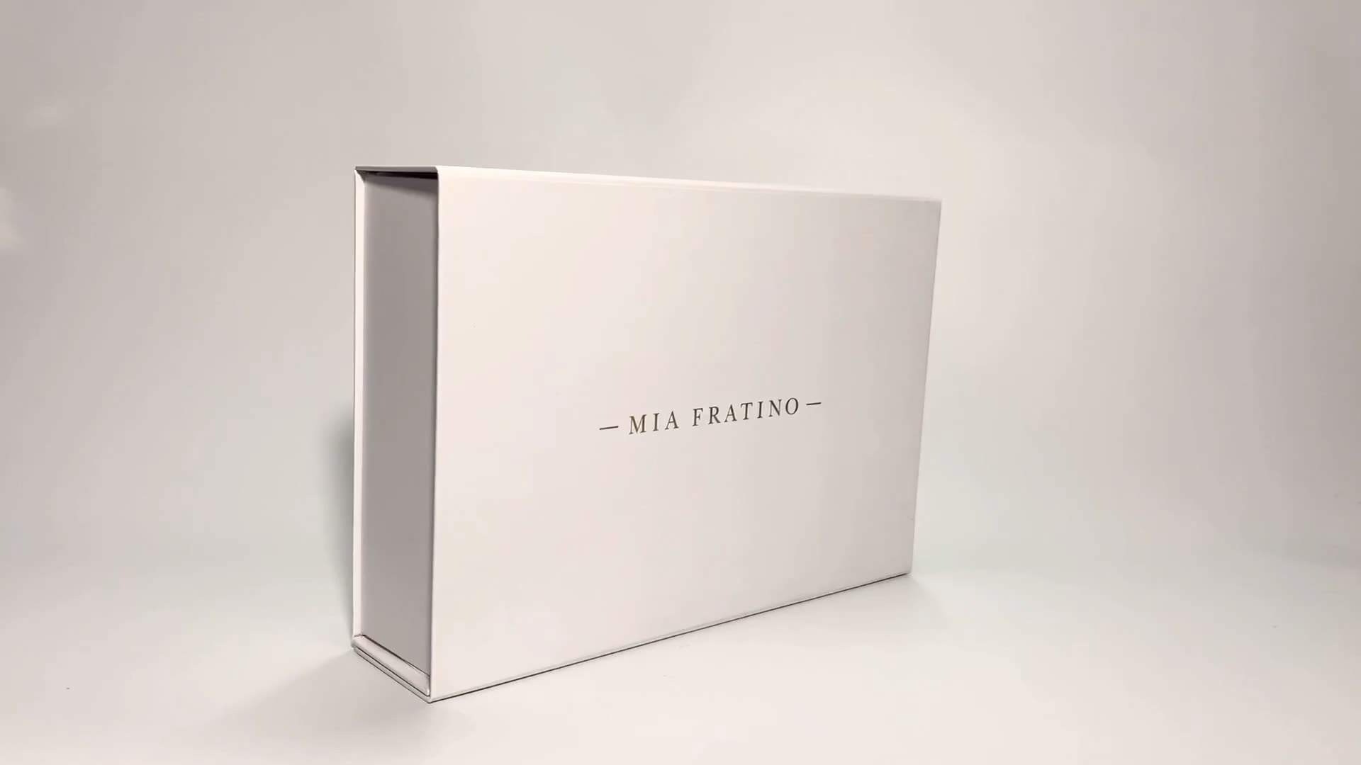 wholesale printed folding paper display tea/cosmetic bottle gift packaging boxes