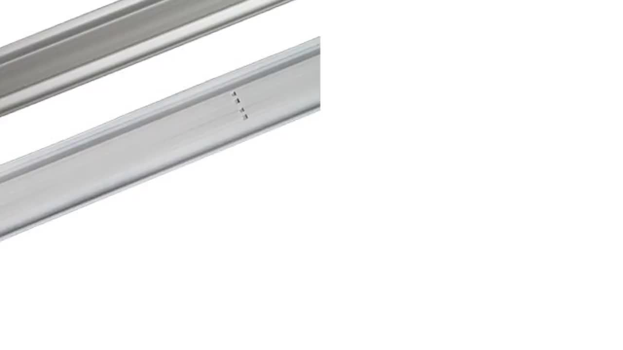 Super Brightness Linear Batten IP65 Waterproof 28w 900mm Led Tri-proof Light