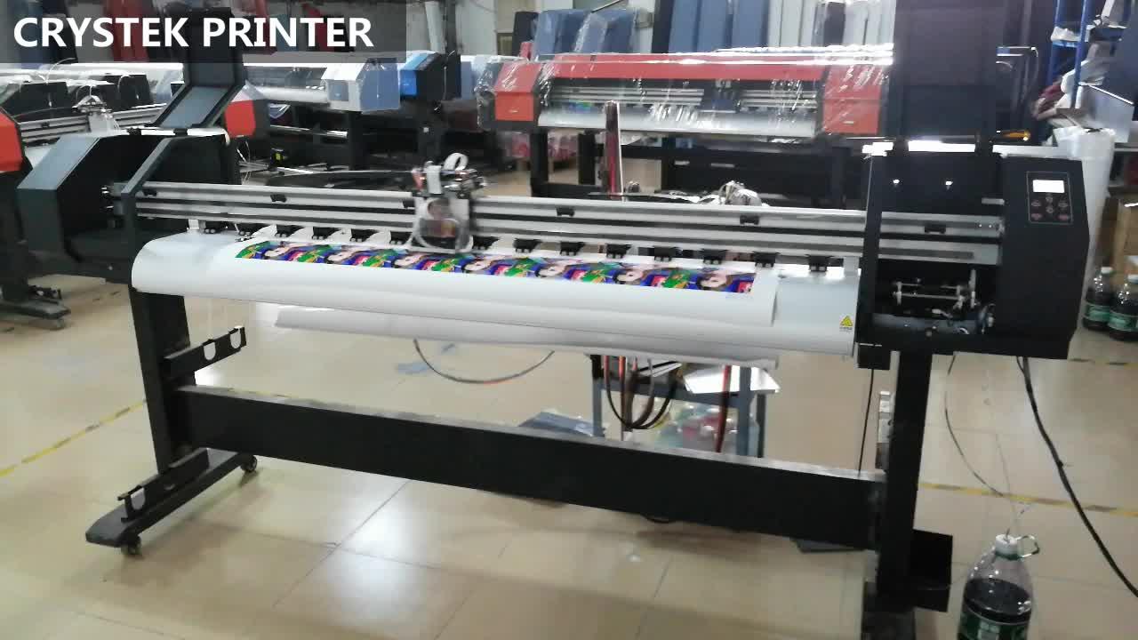 1.8m xp600/DX11 printhead inkjet plotter large format printing