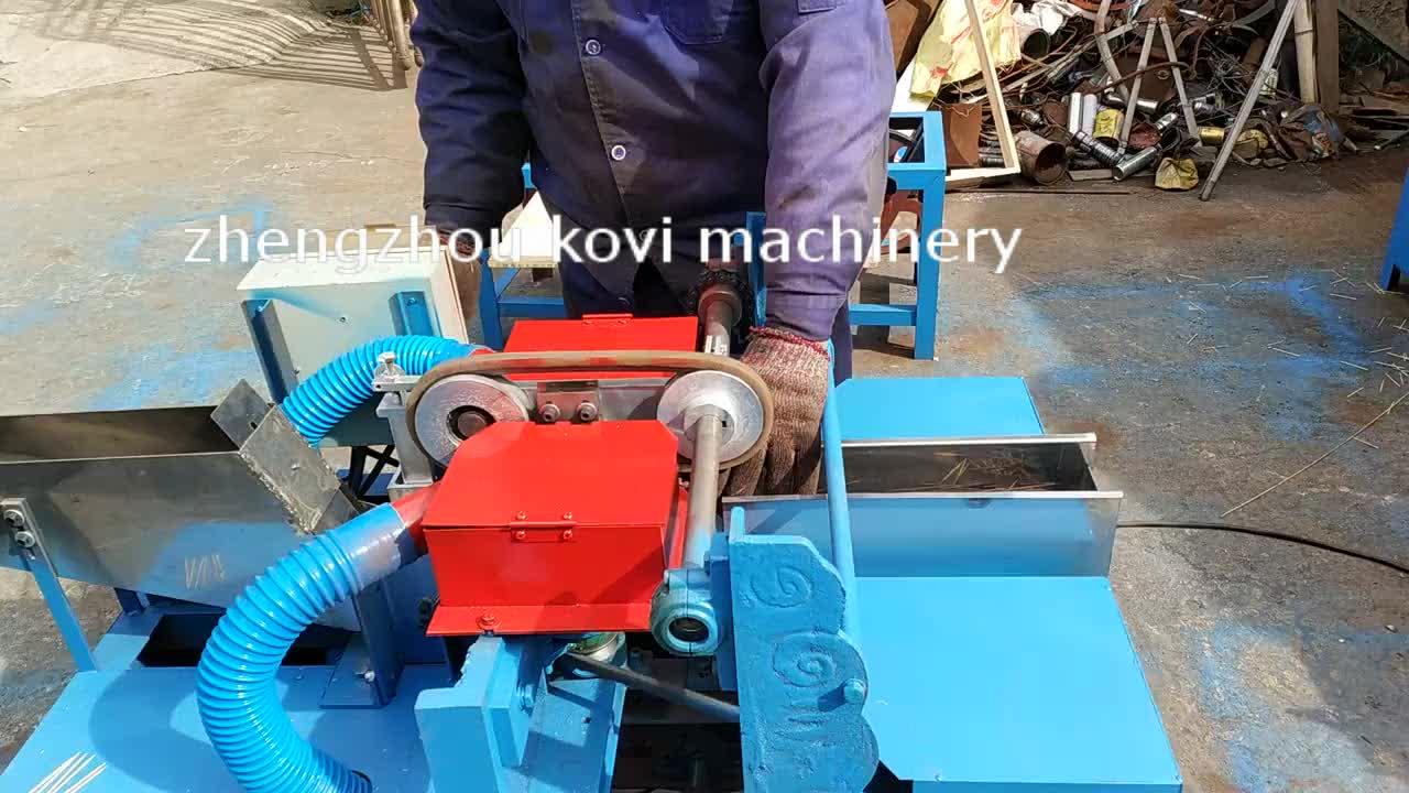Automatico di bambù stuzzicadenti imballaggio macchina