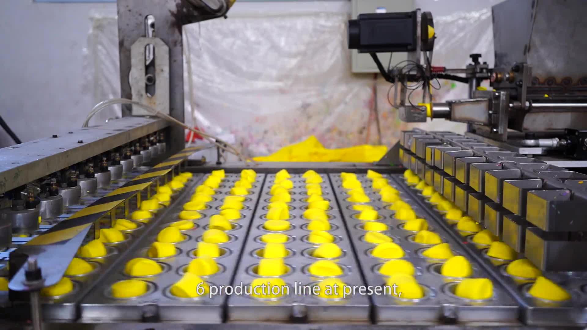 100g Não-tóxico auto vedação bag super light argila luz plasticina argila de ar seco