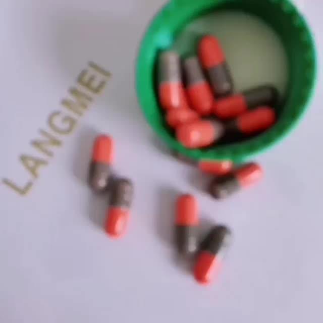 Частная этикетка пищевая добавка семя кассии Польза для здоровья экстракт диета капсулы ОЕМ