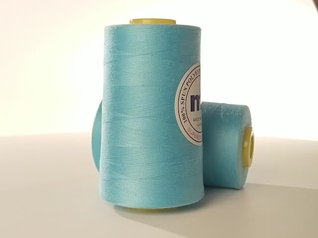 MH 20s/2 Spun Polyester Sewing Thread for clothes