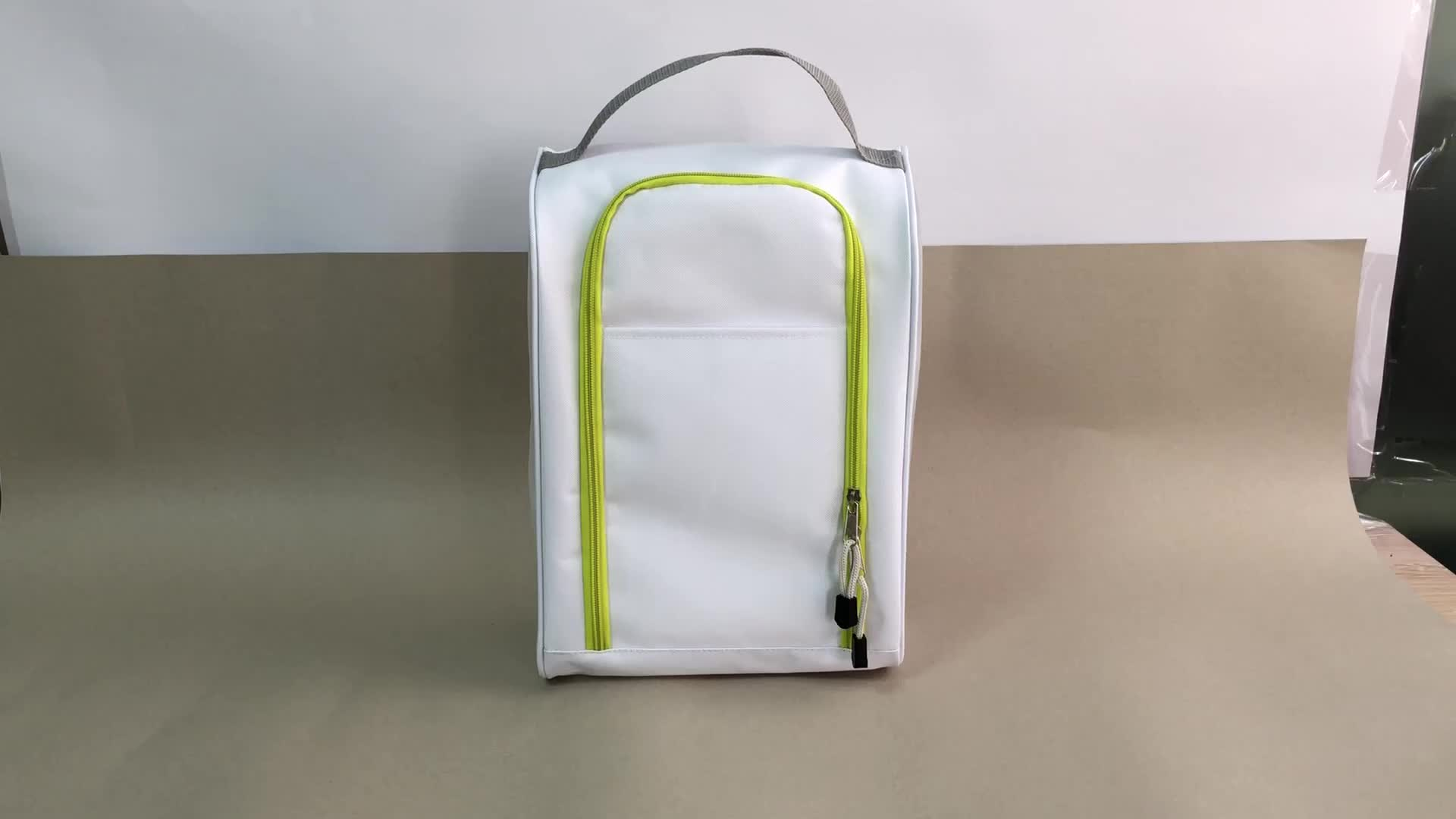 great high quality outdoor sport shoes carrier waterproof travel shoe dust bag