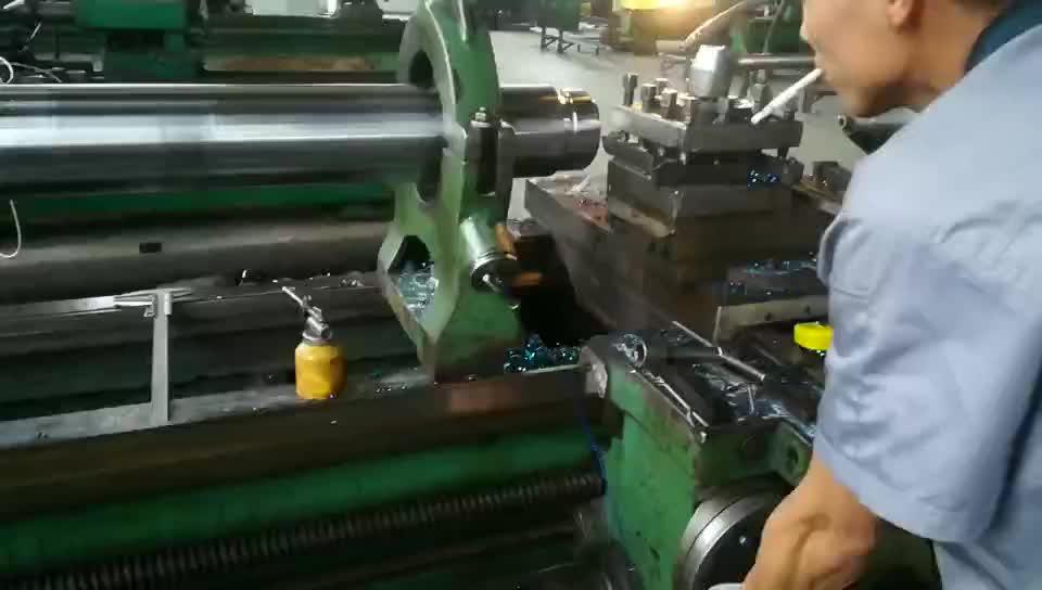 Bimetaal schroef vat en enkele schroef vat en conische dubbele schroef vat