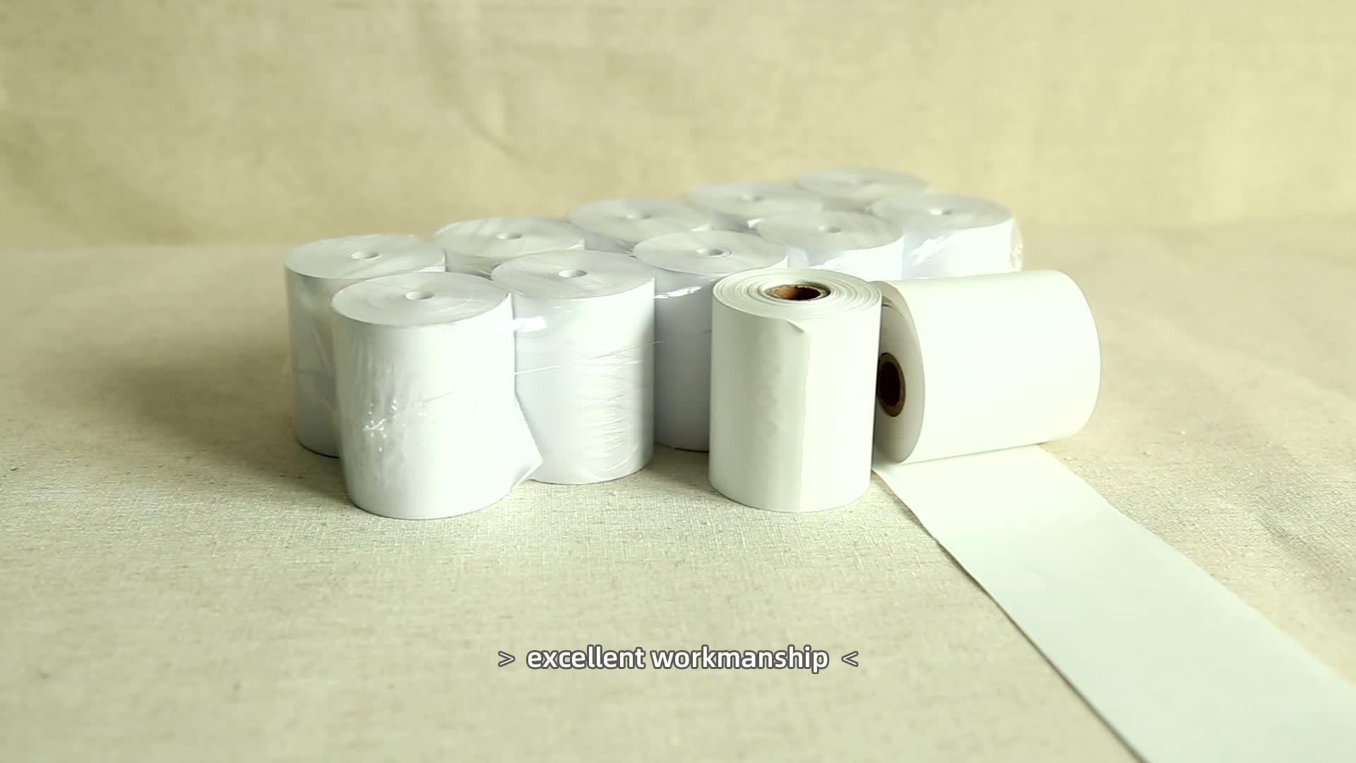 Milieuvriendelijke Japan Thermisch Papier