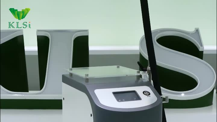 Beauty Salon Equipment /skin Cooling System For Laser Hair Removal Machine/cold Air KLSi
