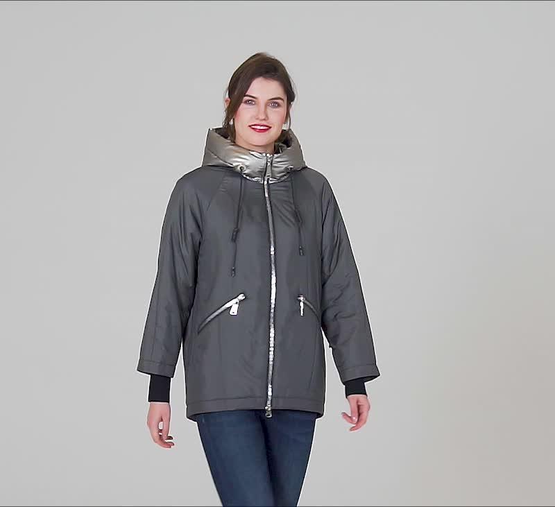 2020 Hot selling fashion wholesale custom padding jacket women padded coat warm winter women jacket girls black puffer coat