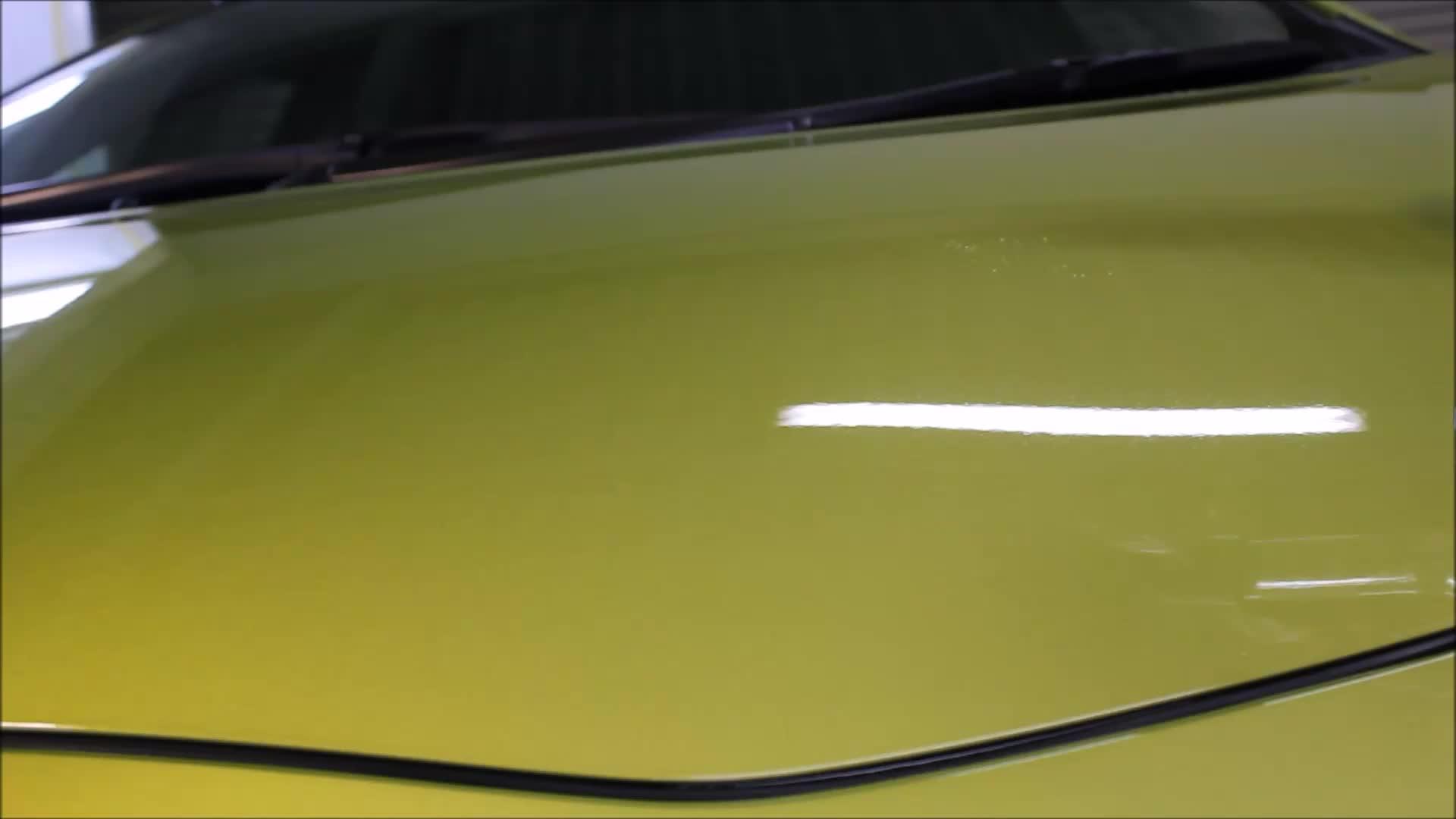 Car Body Glass Shiny Schutzmittel-Kit Flüssige Beschichtung Keramik