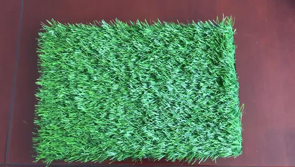 Artificiale di Calcio erba di buona qualità per il campo di calcio/stadio di calcio erba
