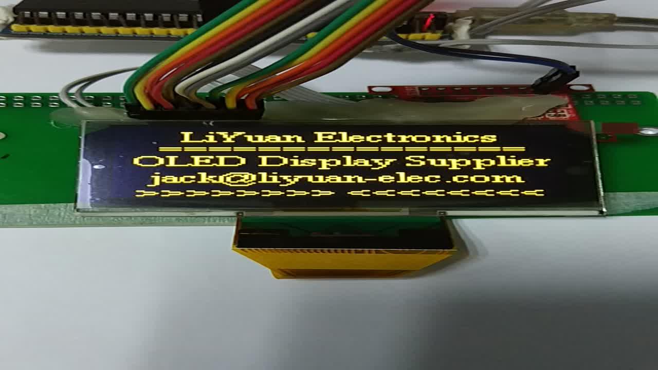 22pin yellow white 3003319301002 Pure Evoke F4 Evoke Oasis Avanti Flow 9919301000 RiTdisplay 3121193010-03 radio oled display