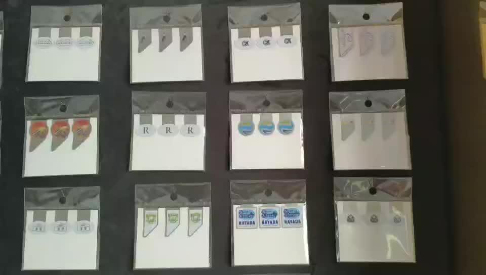 Nieuwe Product Voor Groothandel Kerst Bookmark Paperclip Fabrikant