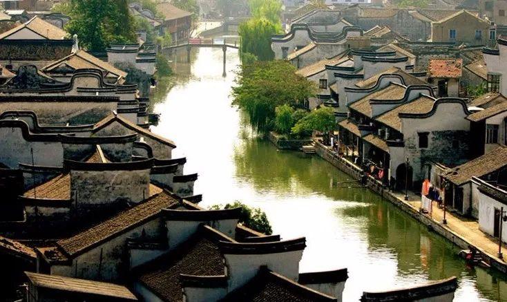 中国首座被列入世界文化遗产的古