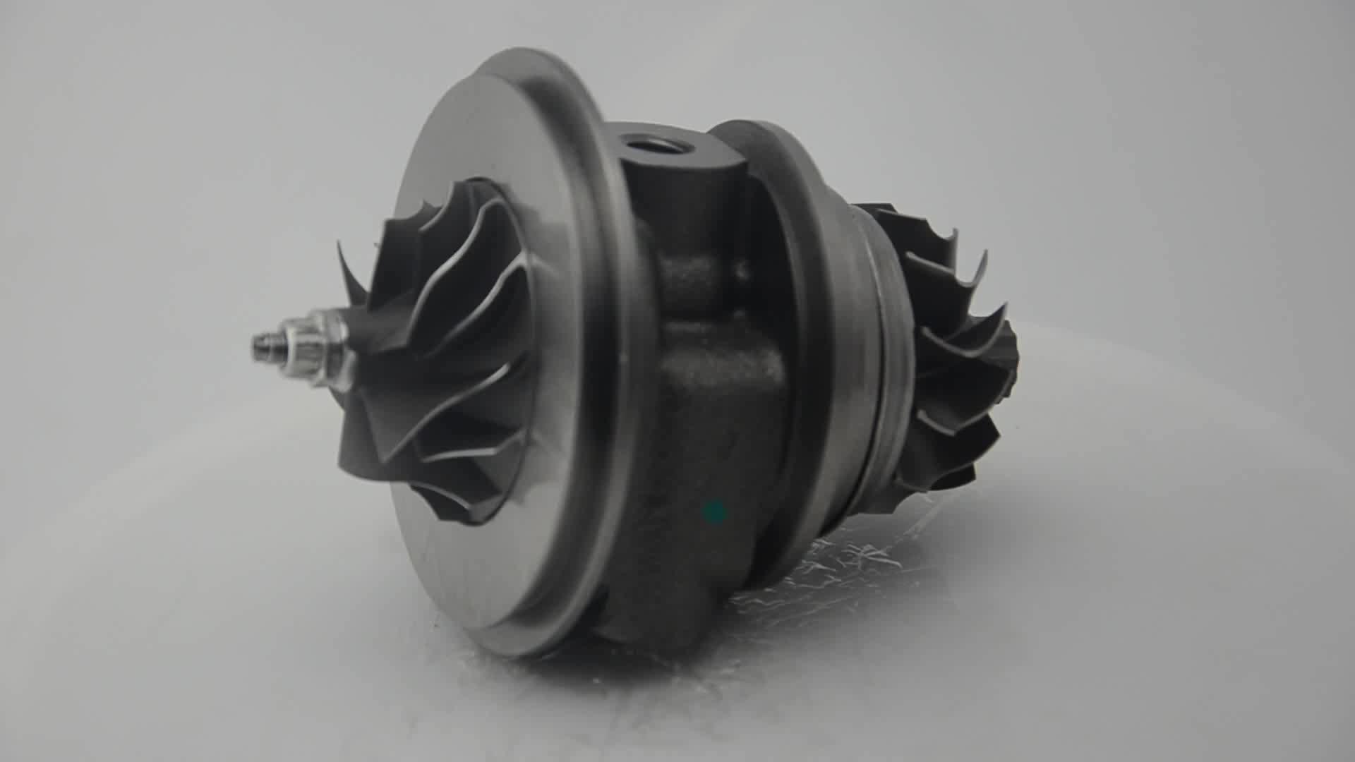 TD04 turbo cartuccia 49377-03041 49377-03043 CHRA ME201636 ME201258 turbina per Mitsubishi Pajero II 2.8 TD 92 Kw-125 HP 4M40