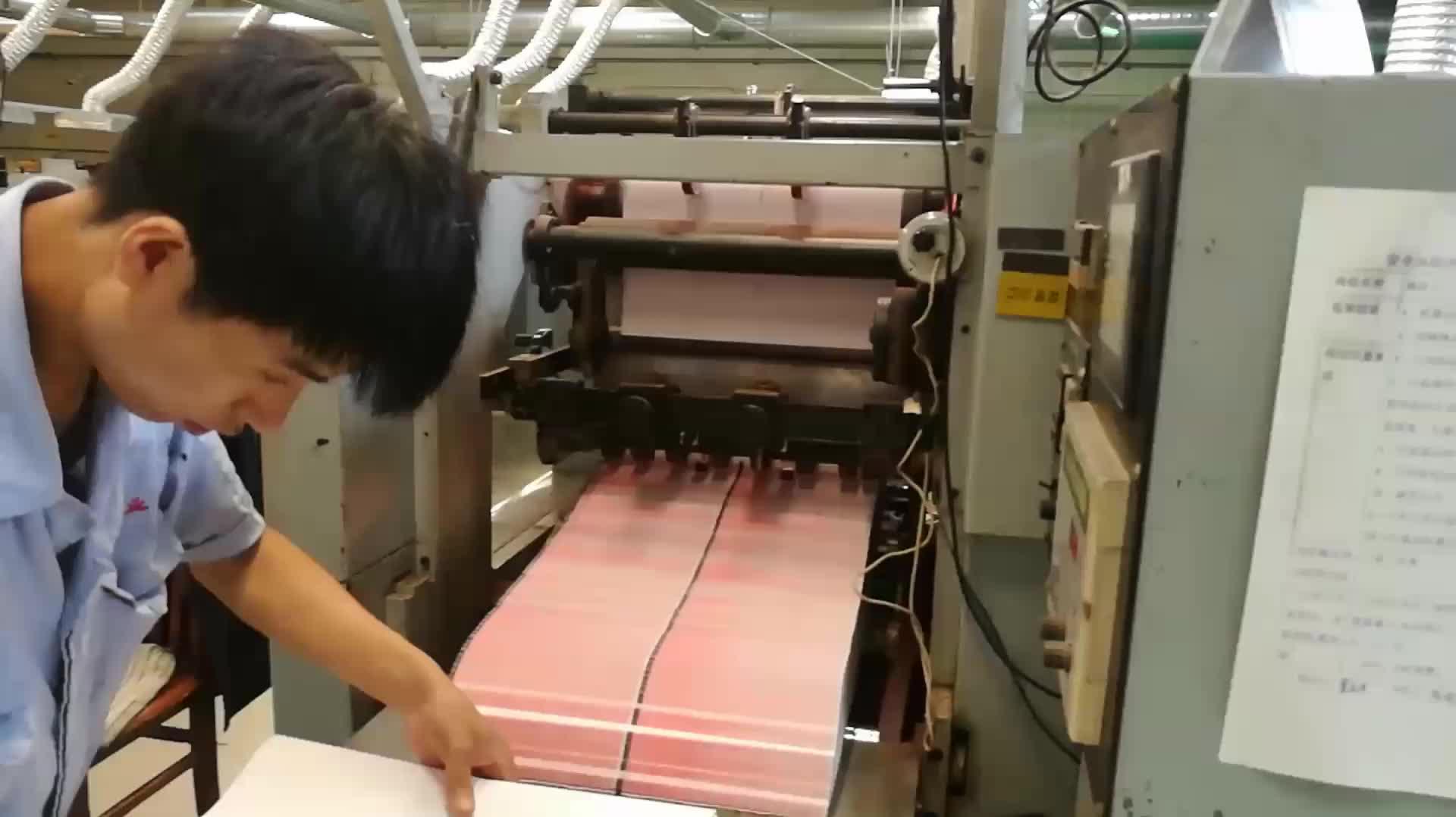 プレミアム品質 80 ミリメートル * 20 メートル心電図紙