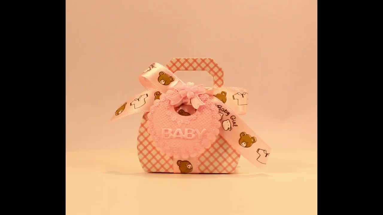 Favor Boxes Baby Shower And Bags Sweet Gift Candy Boxes For Baby Shower Birthday Guests Favors Event Party Supplies