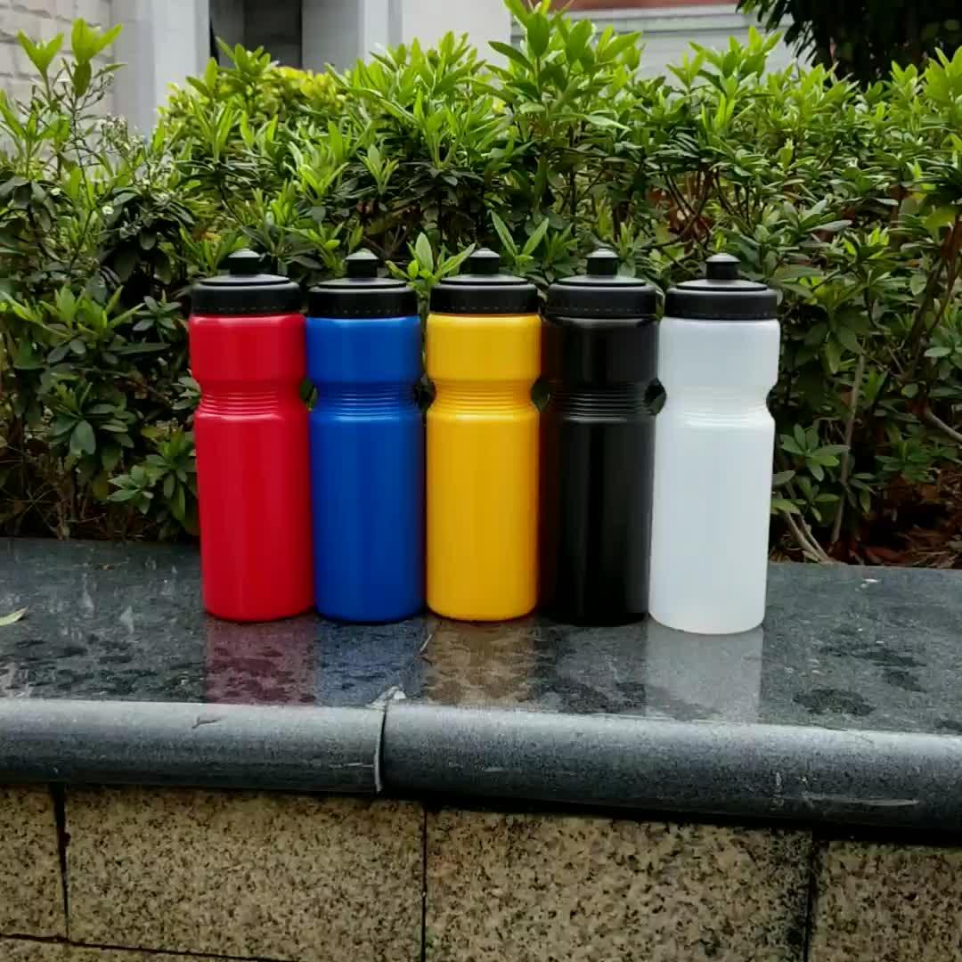 تعزيز زجاجة بلاستيكية للألعاب الرياضية خالية من bpa
