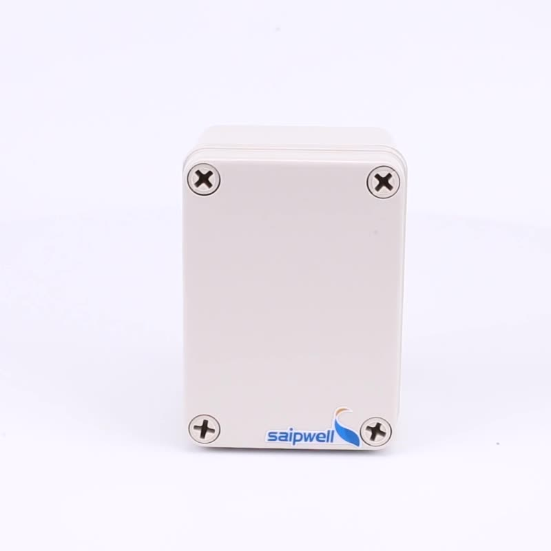 SAIPWELL J Electric Pump Industrial Appliance Waterproof Button Box