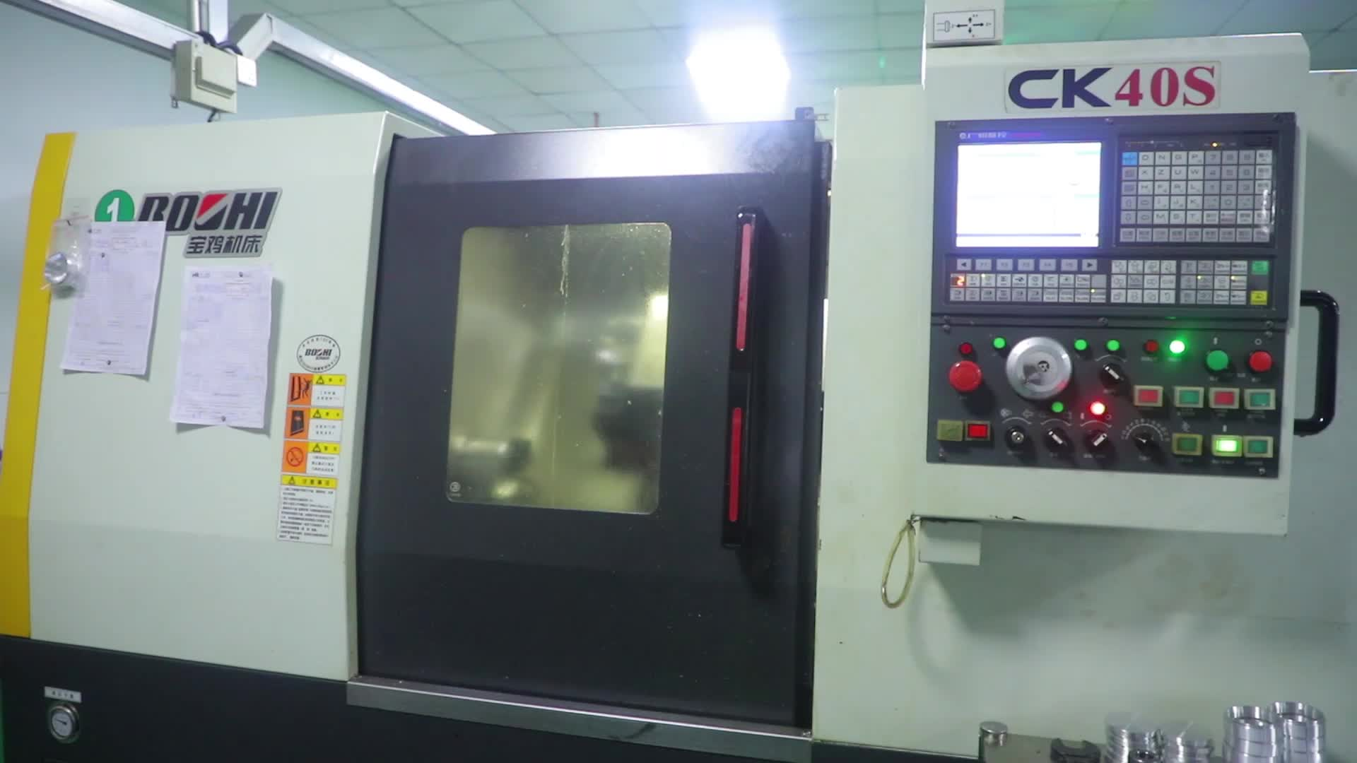 Customized OEM CNC machining services AL6061 metal parts
