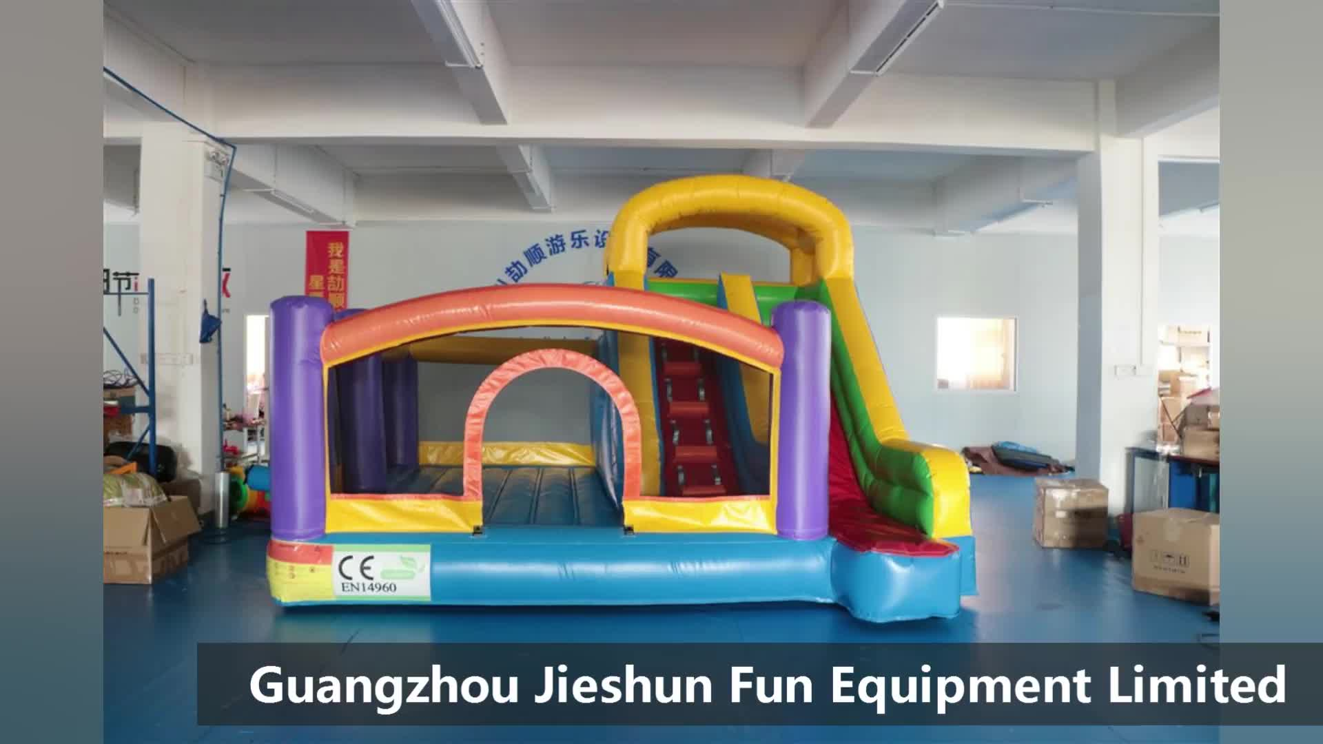 Hot selling commercial inflatable bouncer classic inflatable jumping castle bounce house inflatable