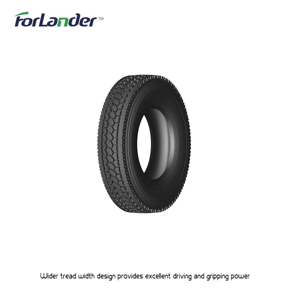 1100R20 11r24.5 Truck Tires 11r22.5 Truck Tires With Cheap Price