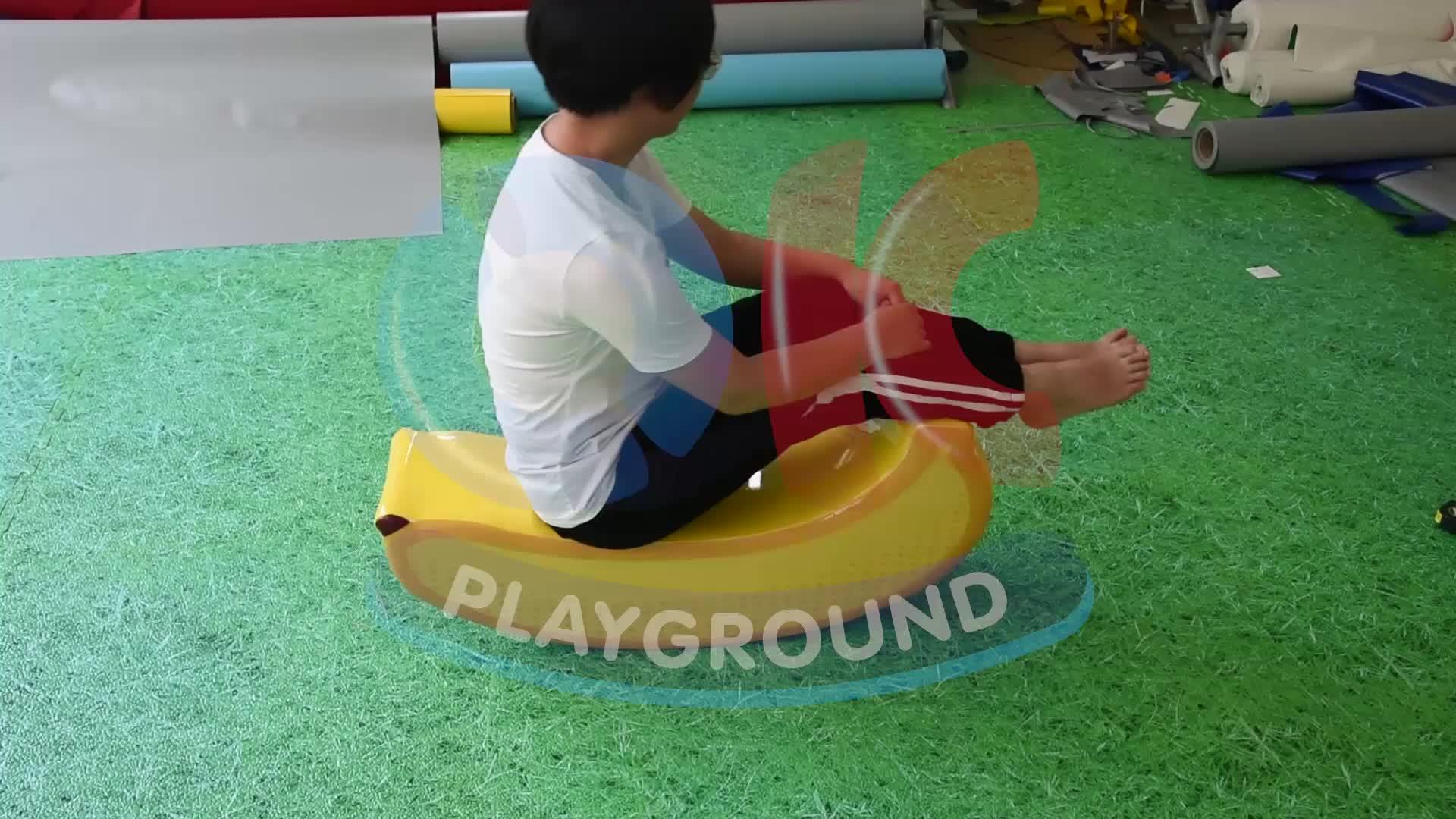 OK Aire Personnalisé Amusant enfants équipements de jeux