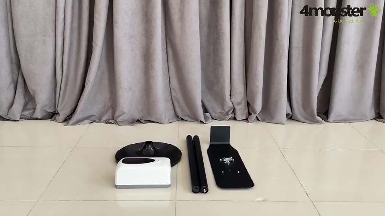 אמבטיה אסלה 1000ml אוטומטי סבון dispenser touchless stand