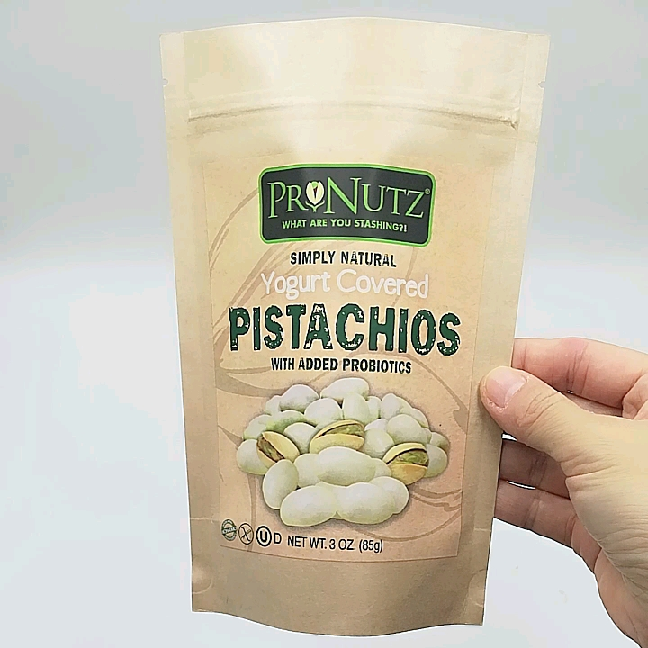 Shenzhen Packaging Bag For Nuts Pistachios