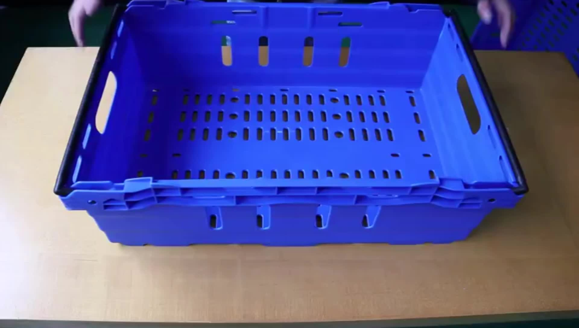 stackable and nestable crates plastic crates for sale plastic fruit crates