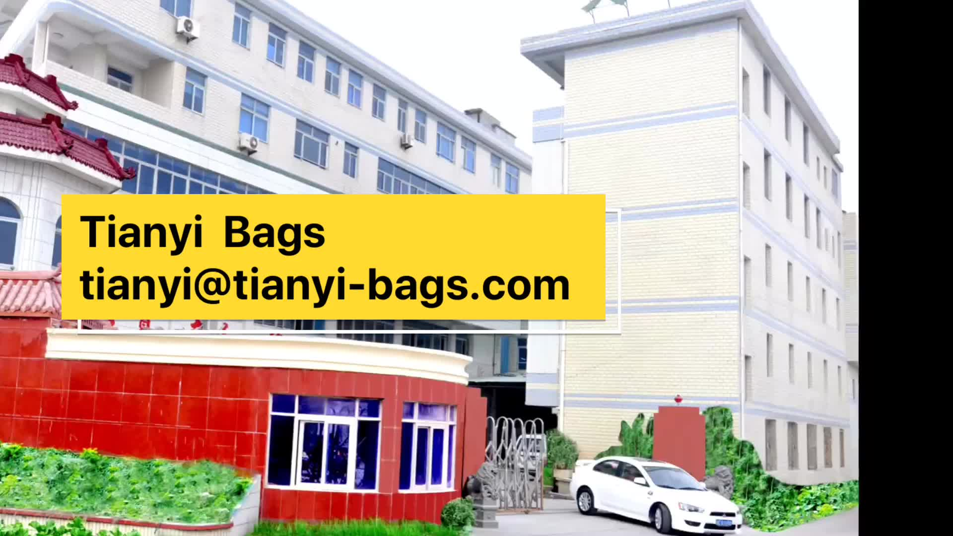 personalised luxury fabric suit cover travel custom garment bag