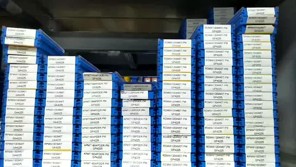 CNC Chèn GESAC RDMW1204MOT-PM GA4225
